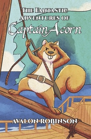 The Fantastic Adventures of Captain Acorn